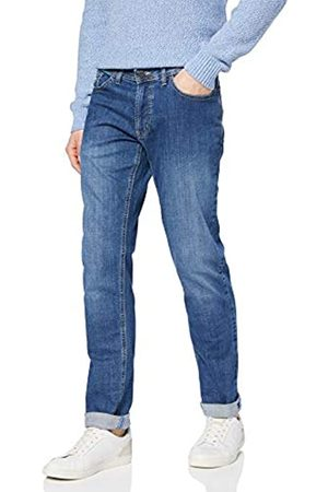 Hattric Herren Straight Jeans Hunter