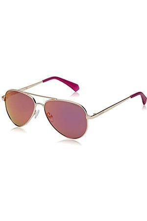 Polaroid KIDS Unisex-Erwachsene PLD 8015/N/NEW Sonnenbrille