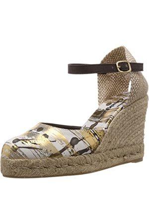 Desigual Damen Shoes HELADO Espadrilles, (8010)