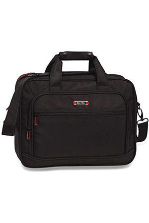 """Bestway Laptoptasche, """"Office Pro"""", Mit 15'' Laptop-Fach und Trolley-Aufsteckfunktion, 38x28x11cm"""