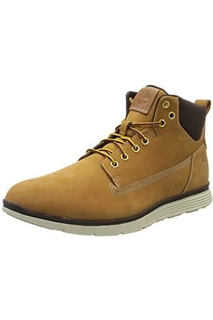 Timberland Herren Killington Hohe Sneaker, (Wheat Nubuck)