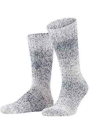 Falke Herren Socken Faded, 98% Baumwolle, 1 Paar