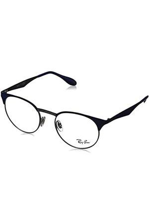 Ray-Ban Unisex-Erwachsene 0RX6406 Brillengestelle