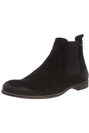 Sneaky Steve Herren Cumberland Chelsea Boots, (Black 000000)