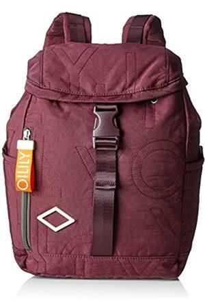 Oilily Damen Spell Backpack Mvf Rucksack