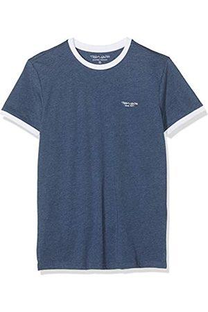 Teddy Smith Herren The-Tee Mc T-Shirt