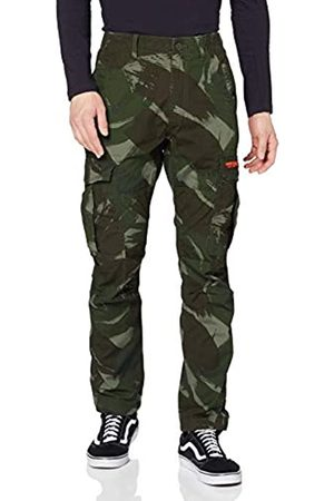 Superdry Herren Parachute Cargo Pant Hose