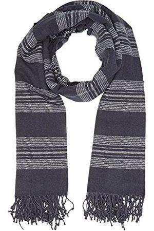 Levi's Unisex Seasonal Stripe Wrap Tuch