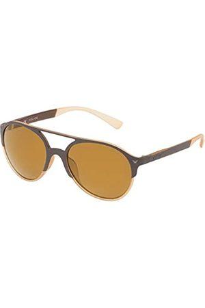 Police Unisex-Erwachsene SPL163557ESG Sonnenbrille