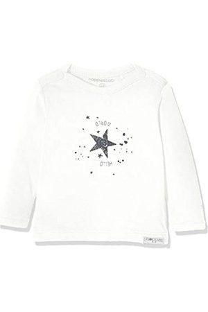 Noppies Baby-Unisex U Tee ls Lux tekst T-Shirt