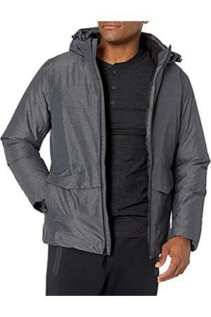 Peak Velocity Amazon-Marke: Snow Tech Jacket with Puffer Lining down-alternative-outerwear-coats