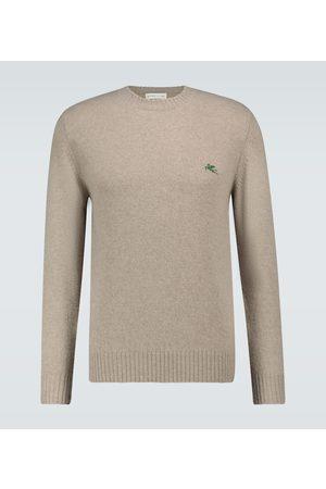Etro Pullover aus Wolle