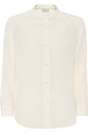 Etro Bluse aus Seide