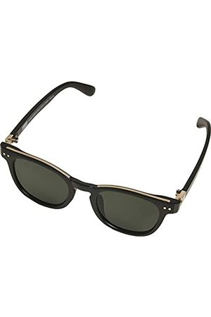 Urban classics Unisex Sunglasses Italy with Chain Sonnenbrille