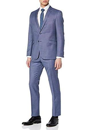 Strellson Premium Herren Allen-Mercer 12 Anzug