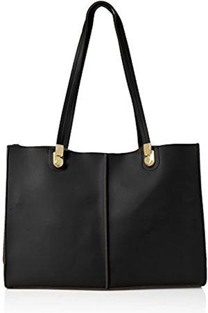 New Look Damen Victoria Minimal Stofftasche