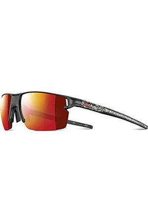 Julbo Herren Outline Sonnenbrille, transparent/