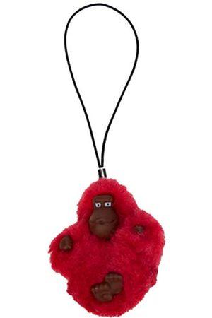 Kipling Damen Monkeyclip Xs Pack10 Schlüsselanhänger, 10er pack