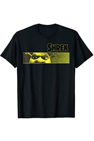 Shrek Angry Ogre Eyes T-Shirt