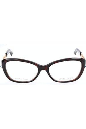 Jimmy Choo Sonnenbrille KEIRA/S Rechteckig Sonnenbrille 57