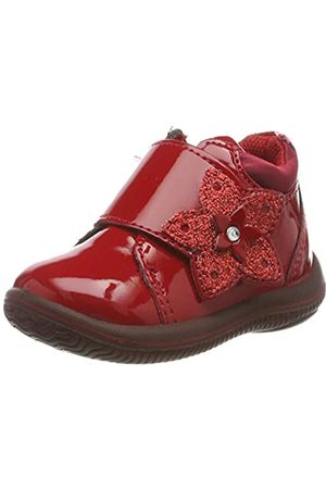 Primigi Baby Mädchen PBB 43605 Stiefel, (Rosso 4360577)