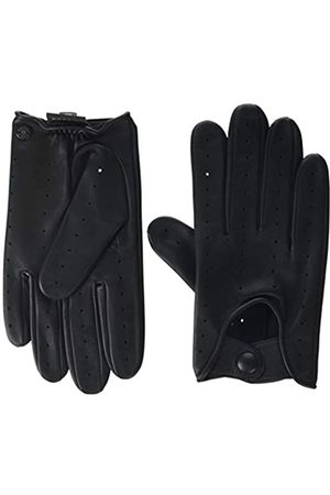 Roeckl Herren Perforated Driver Conductive Handschuhe