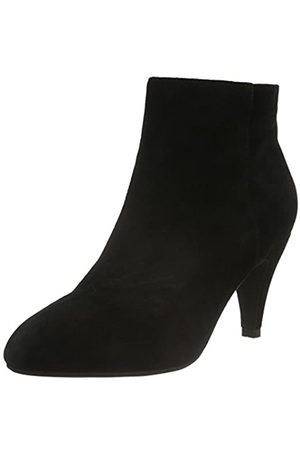 Sofie Schnoor Damen mix boot Kurzschaft Stiefel, (Black)