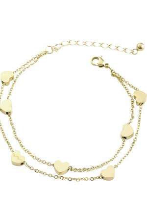 Heideman Armband 'Herz
