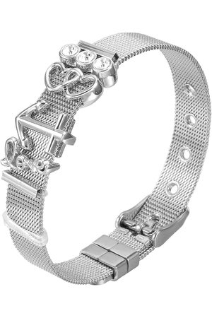 Heideman Armband 'Mesh