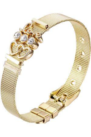 Heideman Armband 'Milanaise