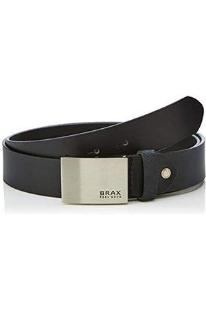 Brax FEEL GOOD Style Herrengürtel black 100