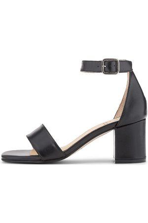 KMB Leder-Sandalette in , Sandalen für Damen
