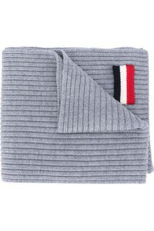 Moncler Herren Schals - Schal mit Patch
