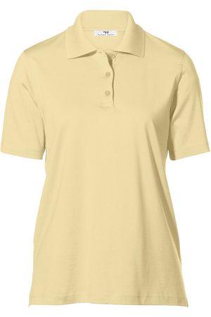 Peter Hahn Damen Poloshirts - Polo-Shirt 1/2 Arm