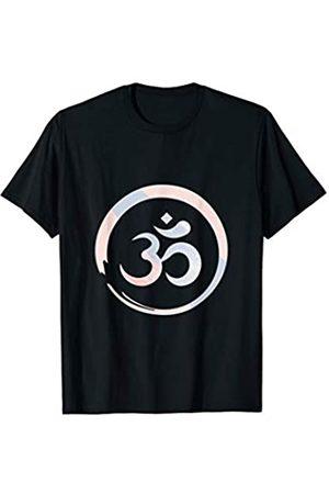 Yoga Buddhismus Zen Mantra Taoismus Geschenkideen Buddhistisches Symbol OM - Buddhismus Yoga Tao Zen T-Shirt