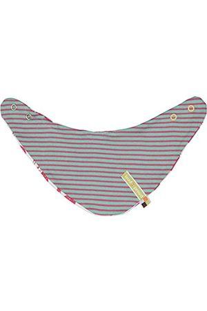 loud + proud Baby-Mädchen Reversible Scarf Organic Cotton Schal