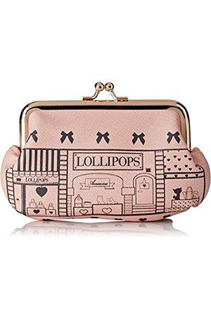 Lollipops Damen Zour Frame Brieftasche