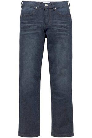 TOM TAILOR Stretch-Jeans, reguar fit mit geradem Bein