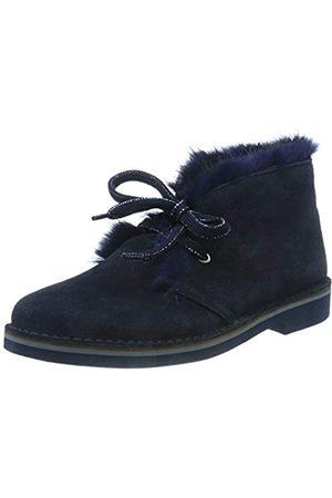 Pollini Damen Maruska Desert Boots, (Ocean 75A)
