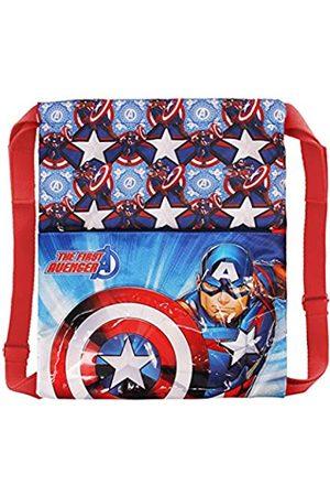 KARACTERMANIA Captain America First-Strap Turnbeutel