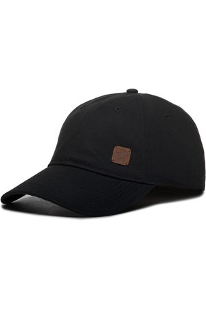 Buff Solid 117197.999.10.00 Black