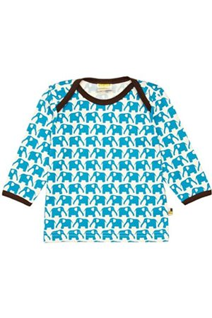 loud + proud Unisex - Baby Sweatshirt 205, Gr. 62/68
