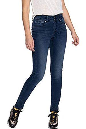 ATT Damen Slim Fit Jeans Mit Wonder Stretch Chloe