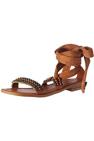 Nine West Damen Sandalen