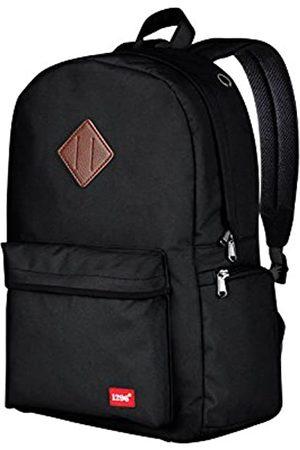 BLNBAG U4 - Sportrucksack mit Laptop- und Schuhfach, leichter Daypack, City Rucksack für Damen und Herren, Backpack unisex