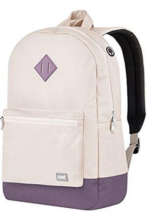 BLNBAG U6 – Leichter Rucksack mit Steckfach für Notebook, robuster Daypack wasserabweisend, Tagesrucksack für Damen und Herren