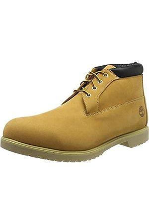 Timberland Herren Newman Premium Waterproof Chukka Boots, (Wheat)
