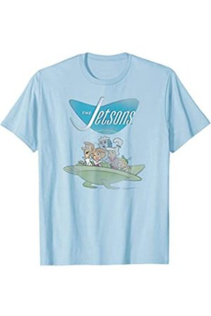 The Jetsons Ship T Shirt