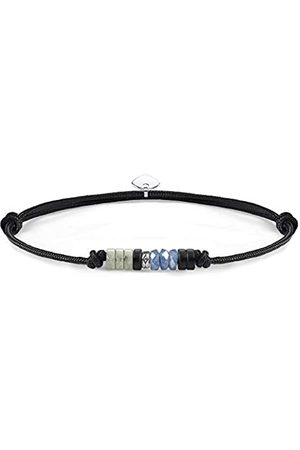Thomas Sabo Unisex-Armband Little Secret Ethno LS090-811-7-L22v