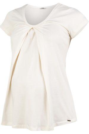 Love2wait Damen T-Shirts, Polos & Longsleeves - T-Shirt 'Nursing Organic Cotton